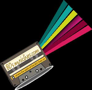80s cassette